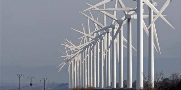 Lampiris profite à plein de l'engouement pour l'énergie verte