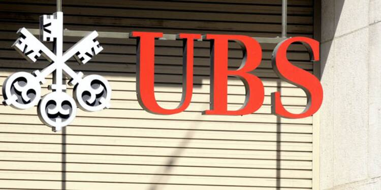 Une liste de 353 fortunes françaises démarchées par la banque UBS