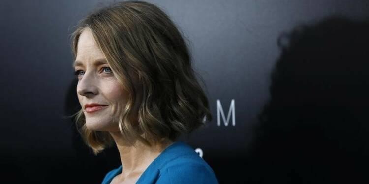Jodie Foster a épousé sa compagne, Alexandra Hedison