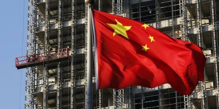 La Chine table sur une croissance de 2013 de 7,6%