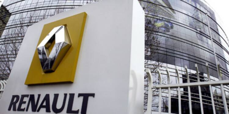 Le monsieur sécurité de Renault sous surveillance