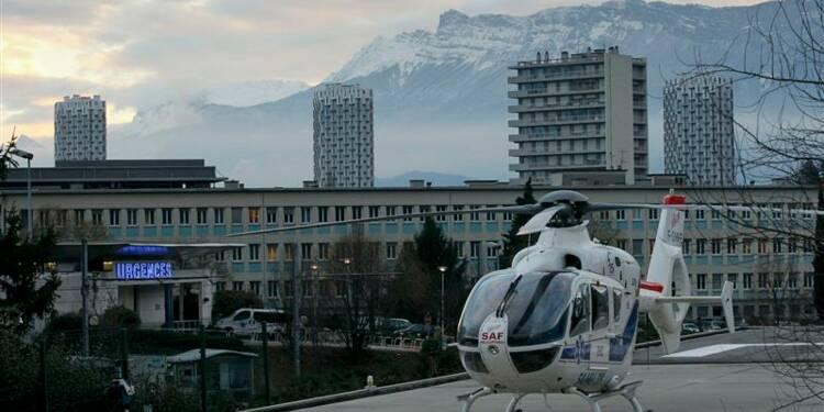 Michael Schumacher hospitalisé après une chute à ski