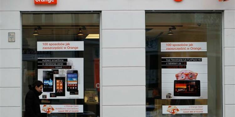 Orange et Vodafone créent une coentreprise en Espagne