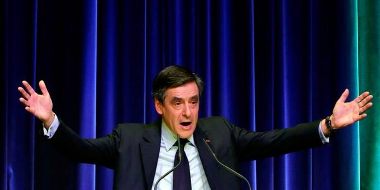 """François Fillon """"l'affranchi"""" va répliquer à Nicolas Sarkozy"""