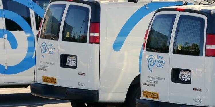 Charter étudierait une offre sur Time Warner Cable