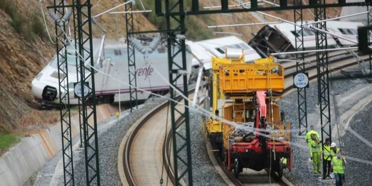 Un Français tué dans l'accident ferroviaire en Espagne