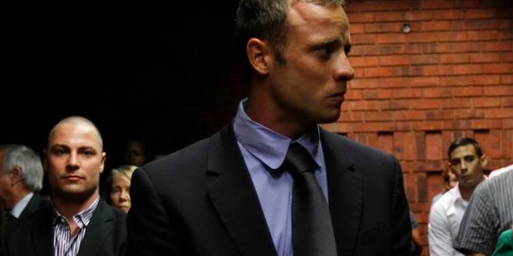 Oscar Pistorius de nouveau devant ses juges