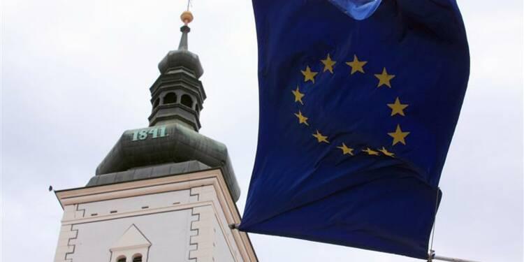 Feu vert de l'Union européenne à l'adhésion de la Croatie en juillet