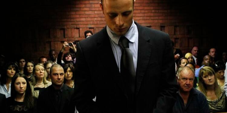 La justice sud-africaine libère sous caution Oscar Pistorius