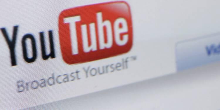 Plus de 2 milliards de vidéos sont regardées chaque jour sur Youtube