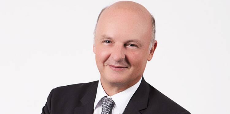 """""""La loi Hamon risque de freiner la consommation des ménages"""", selon Thierry Laborde, P-DG de BNP Paribas Personal Finance"""