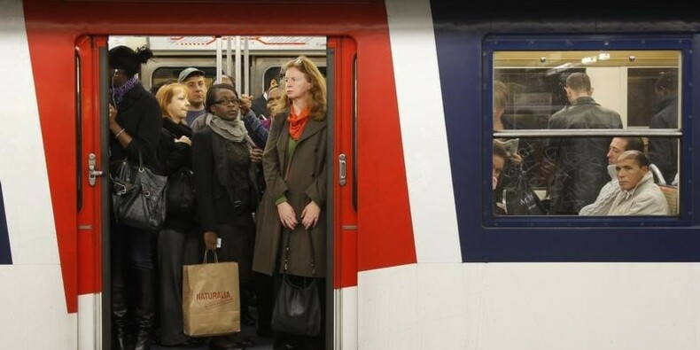 Le Stif veut une taxe pour financer les transports franciliens