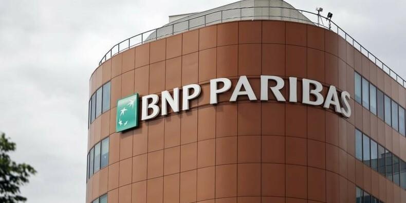 BNP Paribas dit ne pas avoir besoin de faire appel au marché
