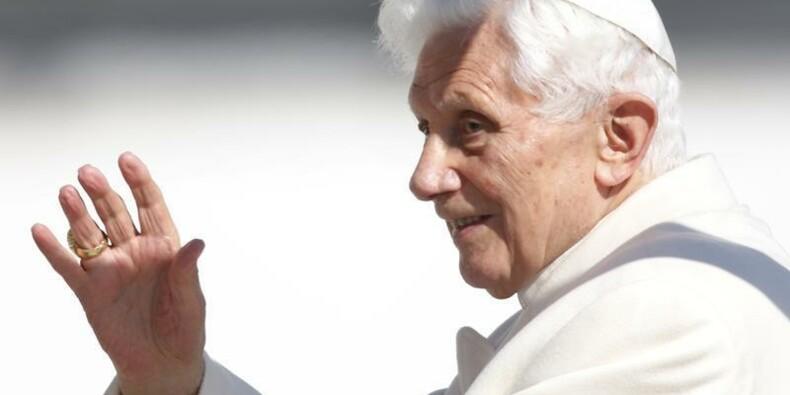 Un an après sa démission, Benoît XVI n'a aucun regret