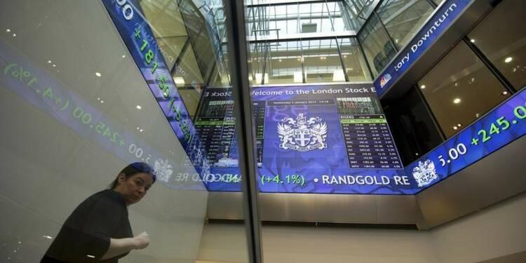 Bons débuts pour Poundland à la Bourse de Londres