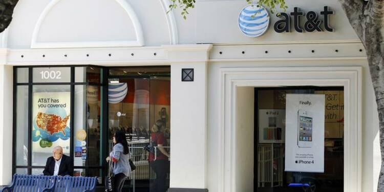"""Pour AT&T, l'Europe pourrait être une """"énorme opportunité"""""""