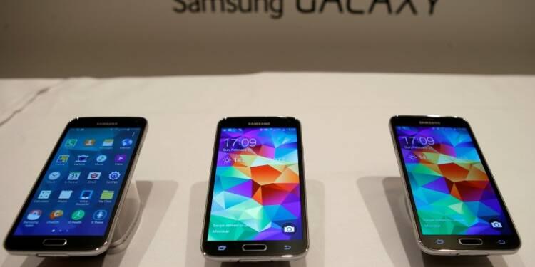 Samsung remplace son directeur du design mobile