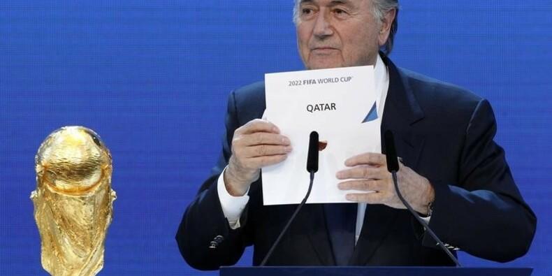 Mondial 2022: le Qatar dément les accusations de corruption