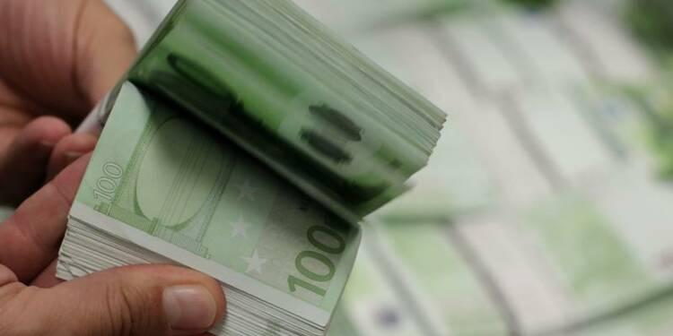 Le budget 2014 prévoirait un déficit de 82 milliards d'euros