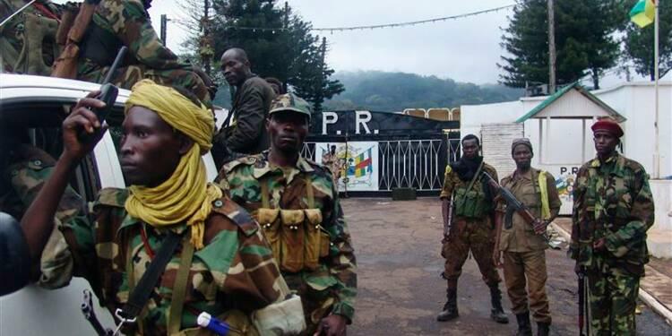 Le Séléka peine à rétablir l'ordre à Bangui