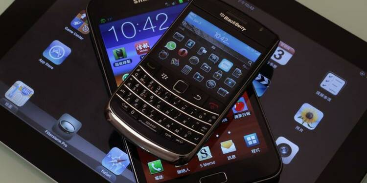 Vers une taxe sur les smartphones et les tablettes