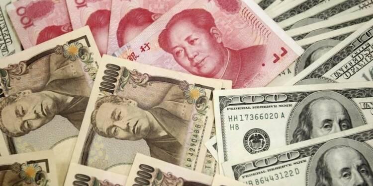 Au G20, les flux de capitaux restent source de tension