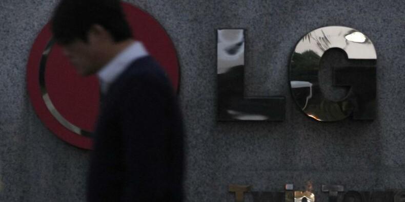 Avec son nouveau smartphone, LG veut prendre Samsung de vitesse