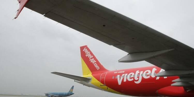 VietJetAir commande jusqu'à 100 Airbus A320