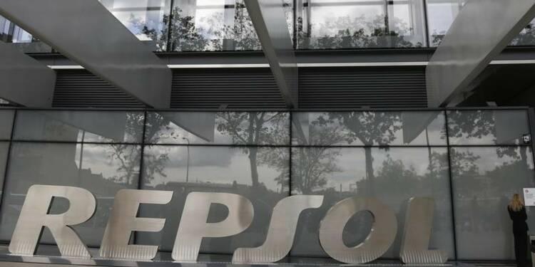 Les actionnaires de Repsol votent le règlement avec l'Argentine