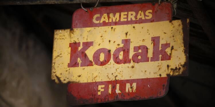 Kodak, splendeur et décadence d'un empire