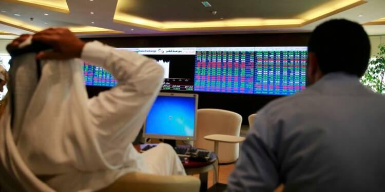 Les investisseurs étrangers misent sur les actions européennes