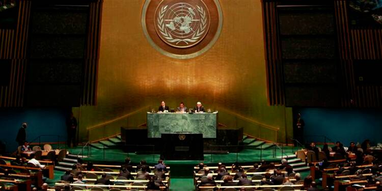 Prudence à l'Onu après les annonces sur le gaz sarin en Syrie
