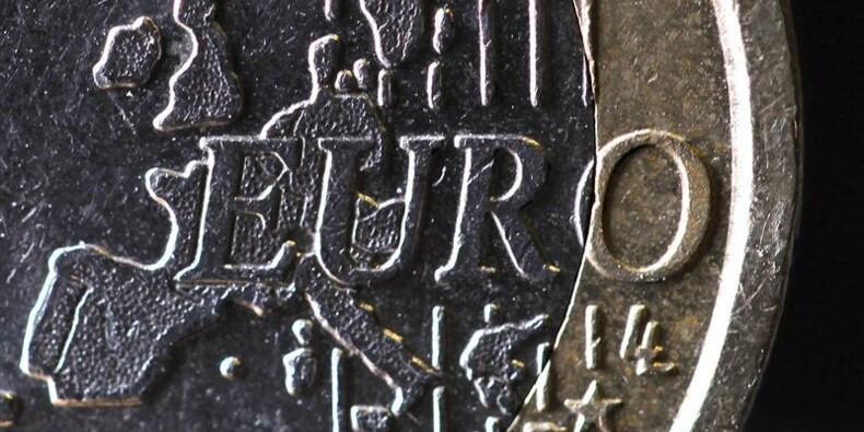 La France freine la reprise en zone euro
