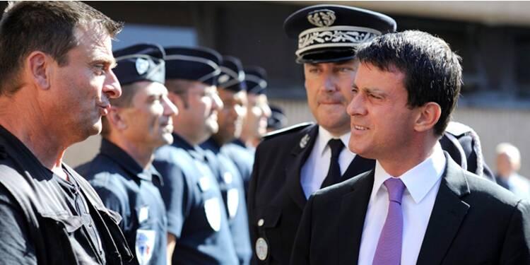 Manuel Valls se démarque-t-il aussi en économie ?
