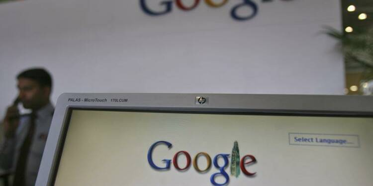 Bénéfice trimestriel en hausse mais sous le consensus pour Google
