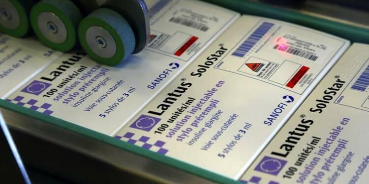 Sanofi publie des résultats prometteurs dans le diabète