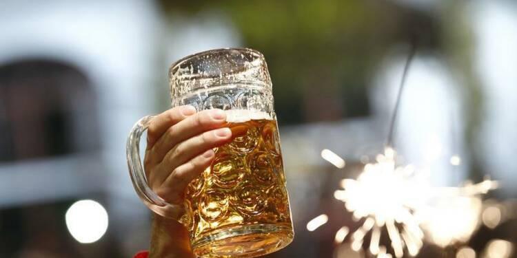 Les géants de la bière mûrs pour une nouvelle consolidation