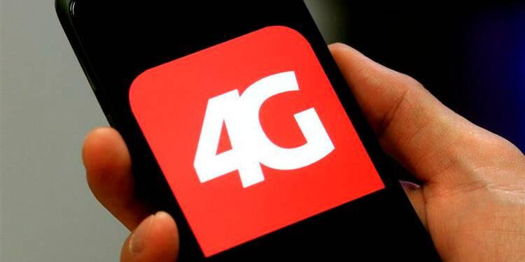 Le Graal de la 4G s'éloigne pour les opérateurs