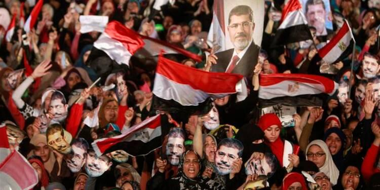 Le Caire reste calme malgré la mobilisation des pro-Morsi