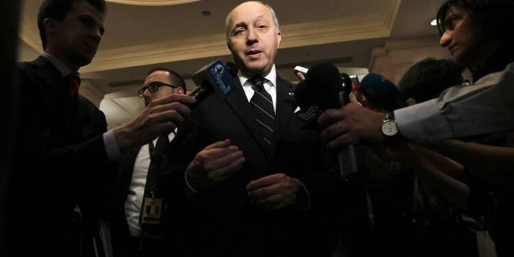 Du gaz sarin a été utilisé en Syrie, selon la France