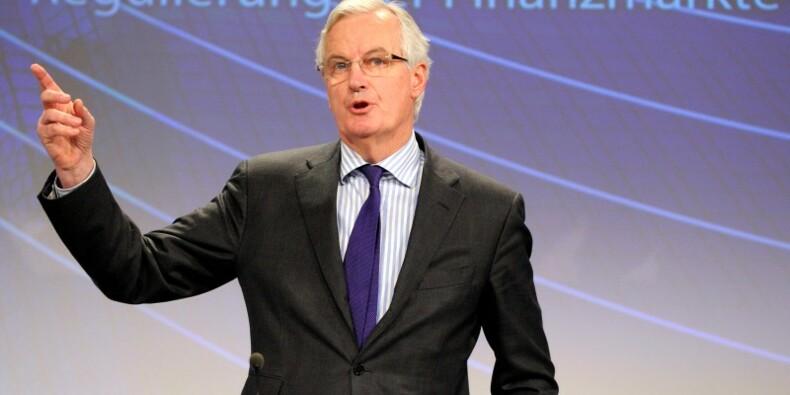 Pour doper la croissance, Bruxelles veut relancer la titrisation