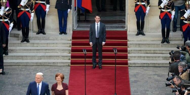 Le gouvernement de Manuel Valls sera annoncé ce mercredi