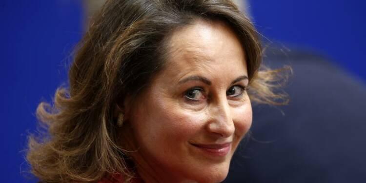 Ségolène Royal va être nommée vice-présidente de la BPI