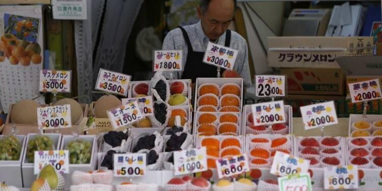 Le Premier ministre japonais annonce un relèvement de la TVA