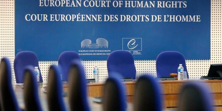 """La France condamnée à Strasbourg pour un """"Casse toi pov'con"""""""