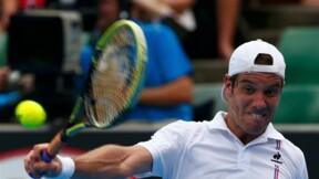 Open d'Australie: Gasquet et Chardy domptent la canicule
