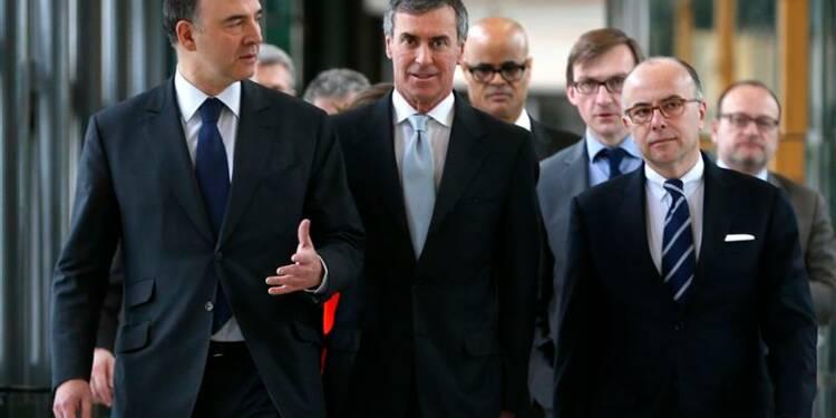 Bernard Cazeneuve s'inscrit dans la continuité de Jérôme Cahuzac