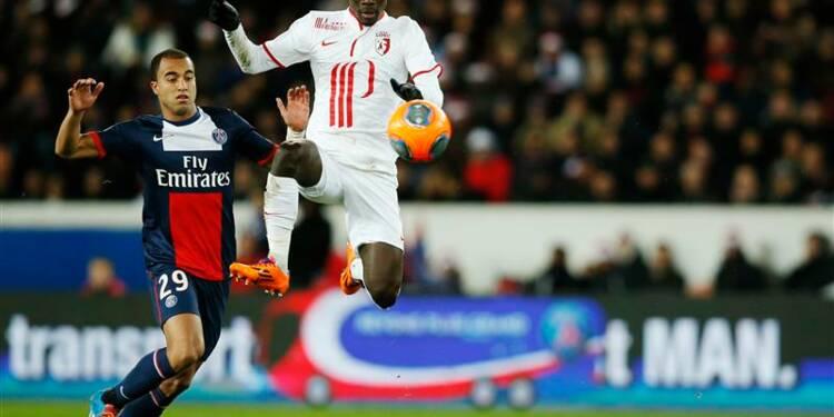Ligue 1: Marseille arrache le nul face à Bordeaux