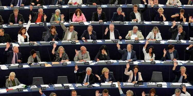 Feu vert du Parlement européen à la supervision bancaire