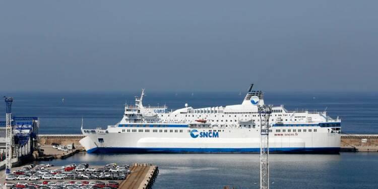 La situation se tend à la SNCM, la Corse toujours bloquée